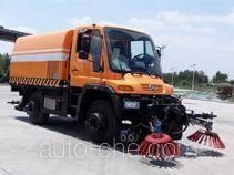 Angtai SFG5120TSL street sweeper truck