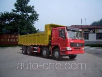景阳岗牌SFL3311ZZ型自卸汽车