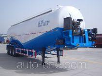 景阳岗牌SFL9400GFL型低密度粉粒物料运输半挂车
