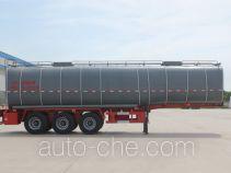 Jingyanggang SFL9400GLY liquid asphalt transport tank trailer