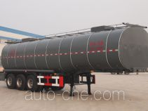 景阳岗牌SFL9400GYS型液态食品运输半挂车