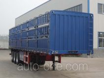 Jingyanggang SFL9402CLXY stake trailer