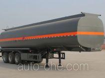 Jingyanggang SFL9402GYY oil tank trailer