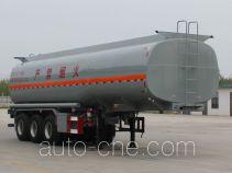 Jingyanggang SFL9403GYY oil tank trailer