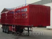 Jingyanggang SFL9404CCY stake trailer
