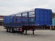 Jingyanggang SFL9404CLXY stake trailer