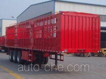 Jingyanggang SFL9405CCY stake trailer