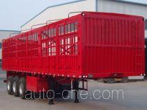 Jingyanggang SFL9406CCY stake trailer