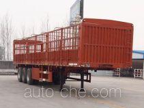Jingyanggang SFL9407CCY stake trailer