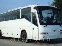 Shenfei SFQ6120C luxury tourist coach bus