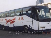 Shenfei SFQ6120D luxury tourist coach bus