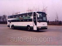 Shenfei SFQ6120DW1 luxury travel sleeper bus