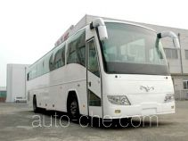 Shenfei SFQ6120E luxury tourist coach bus