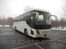 广汽牌SFQ6123TCG型旅游客车