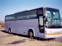 Hino SFQ6125A luxury tourist coach bus