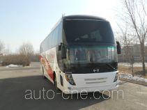 日野牌SFQ6125SCH型长途客车