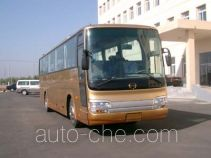 Hino SFQ6126B luxury tourist coach bus
