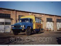 Freet Shenggong SG5070XGC welding engineering works vehicle
