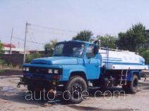 Freet Shenggong SG5100GSS sprinkler machine (water tank truck)