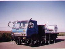 Freet Shenggong SG5120TXL dewaxing truck