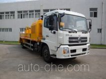 Shenxing (Shanghai) SG5121THB truck mounted concrete pump