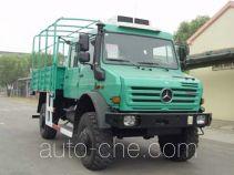 Freet Shenggong SG5122TDP seismic spread truck