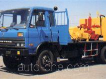 Freet Shenggong SG5140TJC35 well flushing truck