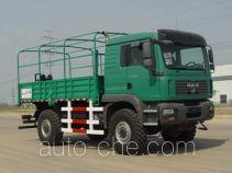 Freet Shenggong SG5160TDP seismic spread truck