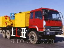 Freet Shenggong SG5201TSN cementing truck