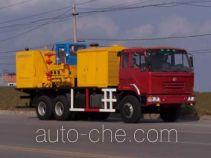 Freet Shenggong SG5202TSN cementing truck