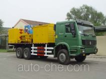 Freet Shenggong SG5203TSN cementing truck