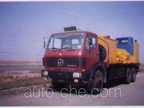 Freet Shenggong SG5210TSN cementing truck