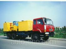 Freet Shenggong SG5211TSN cementing truck