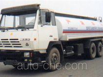 Freet Shenggong SG5250GYY oil tank truck