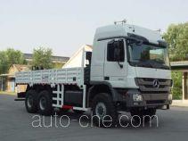 Freet Shenggong SG5250TDP seismic spread truck