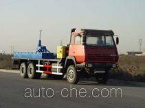 Freet Shenggong SG5250THJ welding engineering works vehicle