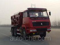 Freet Shenggong SG5251ZXS sand transport dump truck
