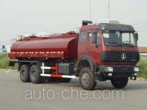 Freet Shenggong SG5252GGS water tank truck