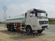Freet Shenggong SG5253GGS water tank truck