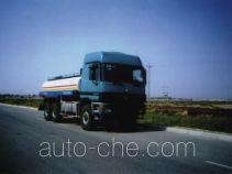 Freet Shenggong SG5260GYY oil tank truck