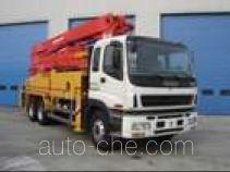 Shenxing (Shanghai) SG5267THB concrete pump truck