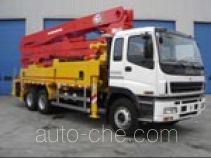 Shenxing (Shanghai) SG5271THB concrete pump truck