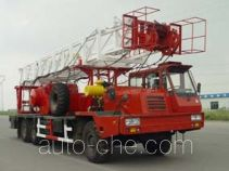 Freet Shenggong SG5271TXJ well-workover rig truck