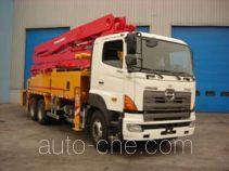 Shenxing (Shanghai) SG5272THB concrete pump truck