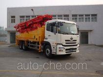 Shenxing (Shanghai) SG5310THB concrete pump truck