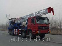 Freet Shenggong SG5320TLC coil tubing truck