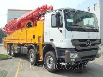 Shenxing (Shanghai) SG5391THB concrete pump truck