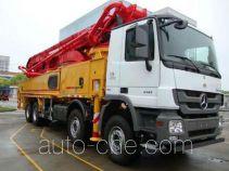 Shenxing (Shanghai) SG5432THB concrete pump truck