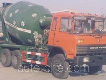 十征牌SGC5240GJB型混凝土搅拌运输车