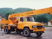 Yuegong SGG5090JQZC truck crane